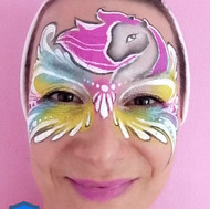 Masque Poney