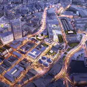 Sheffield 2019 – An Economic Powerhouse
