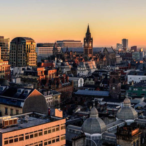 Manchester Presents how HS2  could be the catalyst for Regions's growth