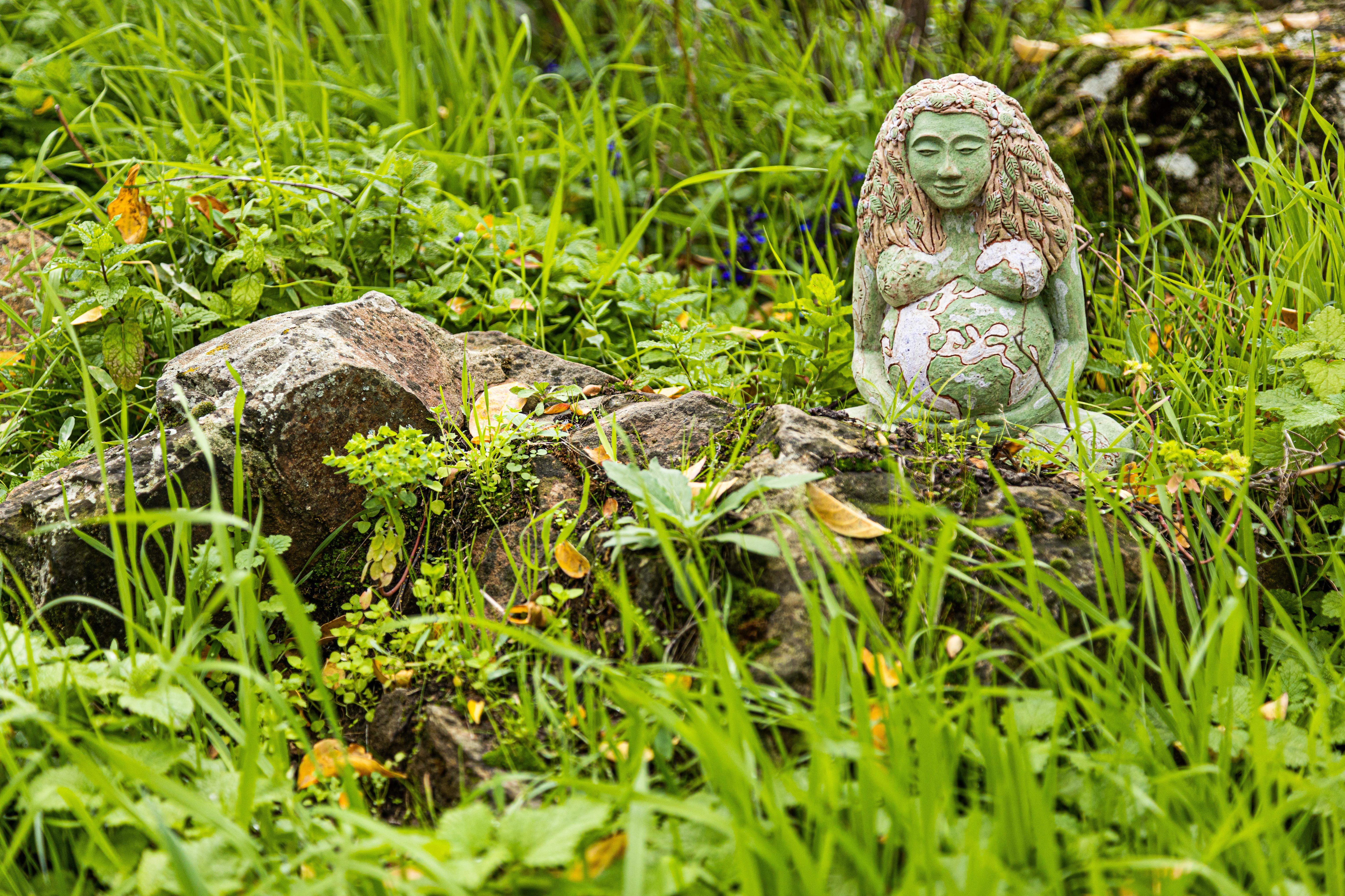 Fertility Goddess Massage Therapy