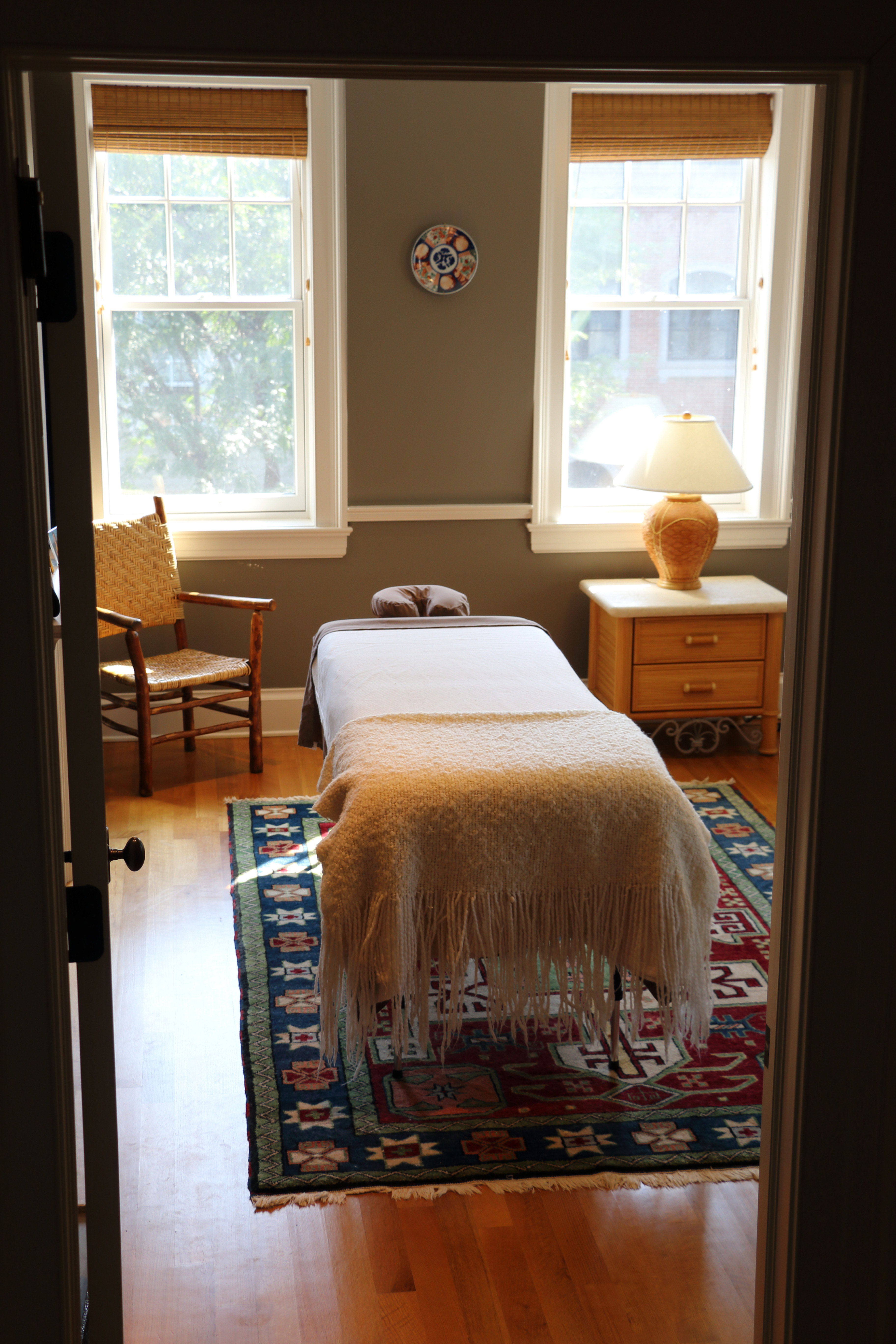 In-Home Massage Therapy 75 mins