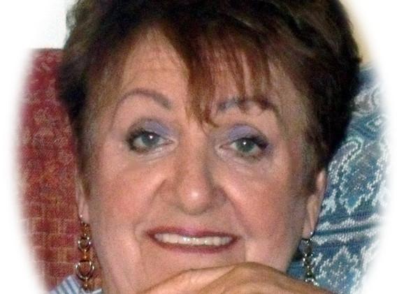 Joan Alvina Williams