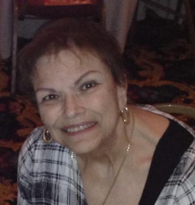 Cynthia Vargas Mayes