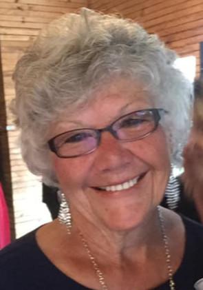 Cherie Pelton