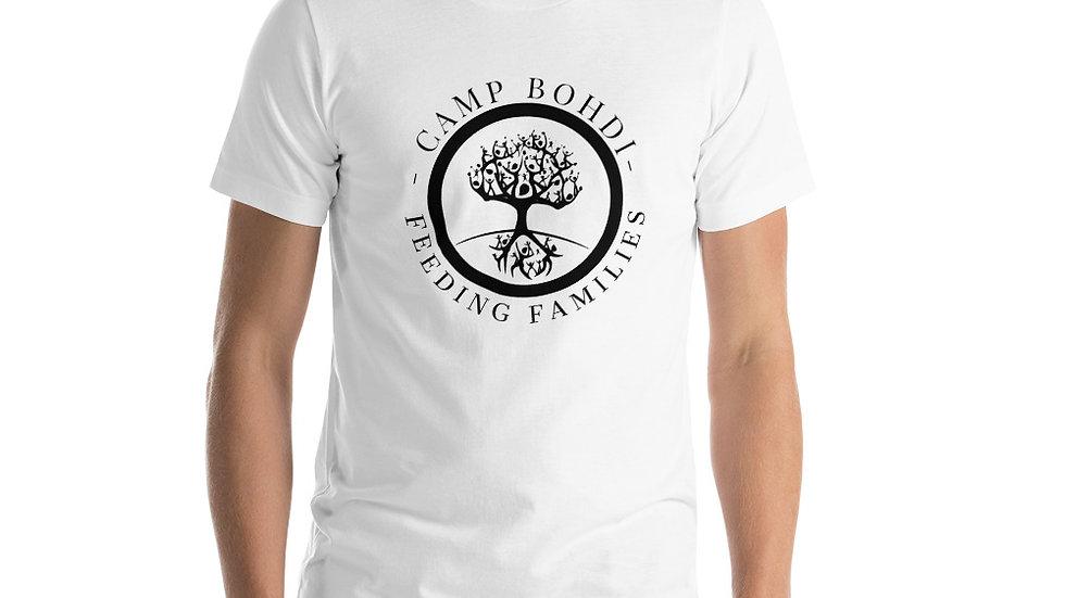 Feeding Families Short-Sleeve Unisex T-Shirt