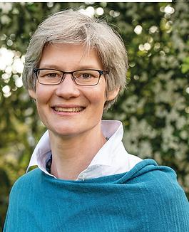 Sabine Oertzen