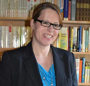 Nicole Vergin