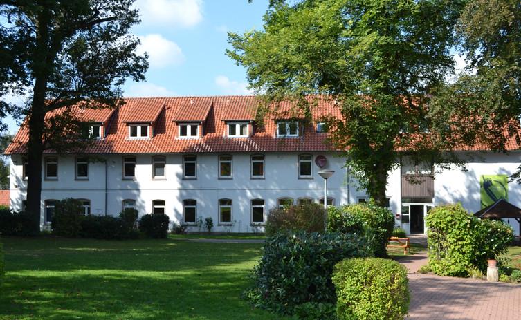 Grundtivg-Haus