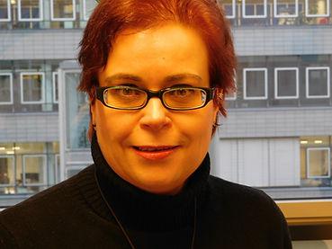 Alexandra Stoßnach