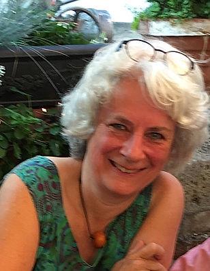 Annette Wick-Proske