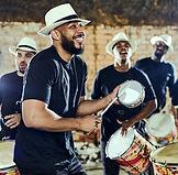 Banda de tambor
