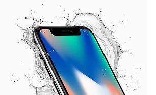 iPhoneX関連情報