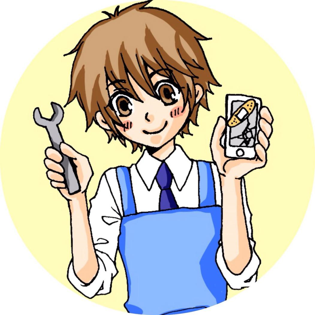 iPhone修理を仙台でするなら、iPhone修理あいあい仙台店がお勧め!画面割れ・バッテリー不良・充電不良・カメラ不良