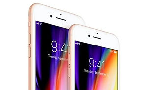 iPhone8関連情報