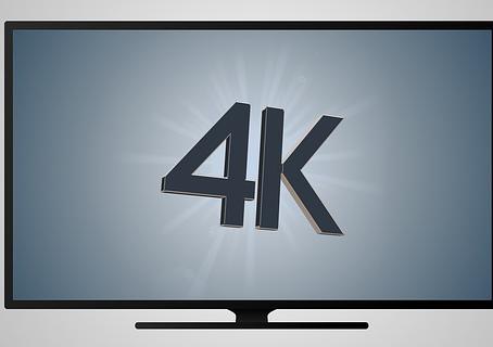 iPhoneテレビで4K撮影出来る?撮影方法と壊れた時の対処法を紹介!