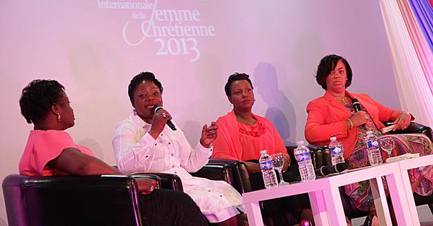 Conférence International de la Femme Chrétienne