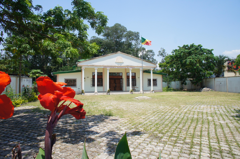 Brazzaville, République du Congo