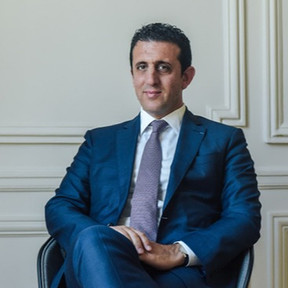 Dr Alain TOLEDANO