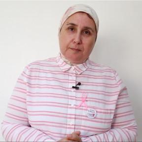 Latifa CHERIF