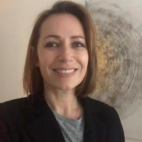 Nathalie DAGORN
