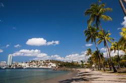Martinique, Caraïbes
