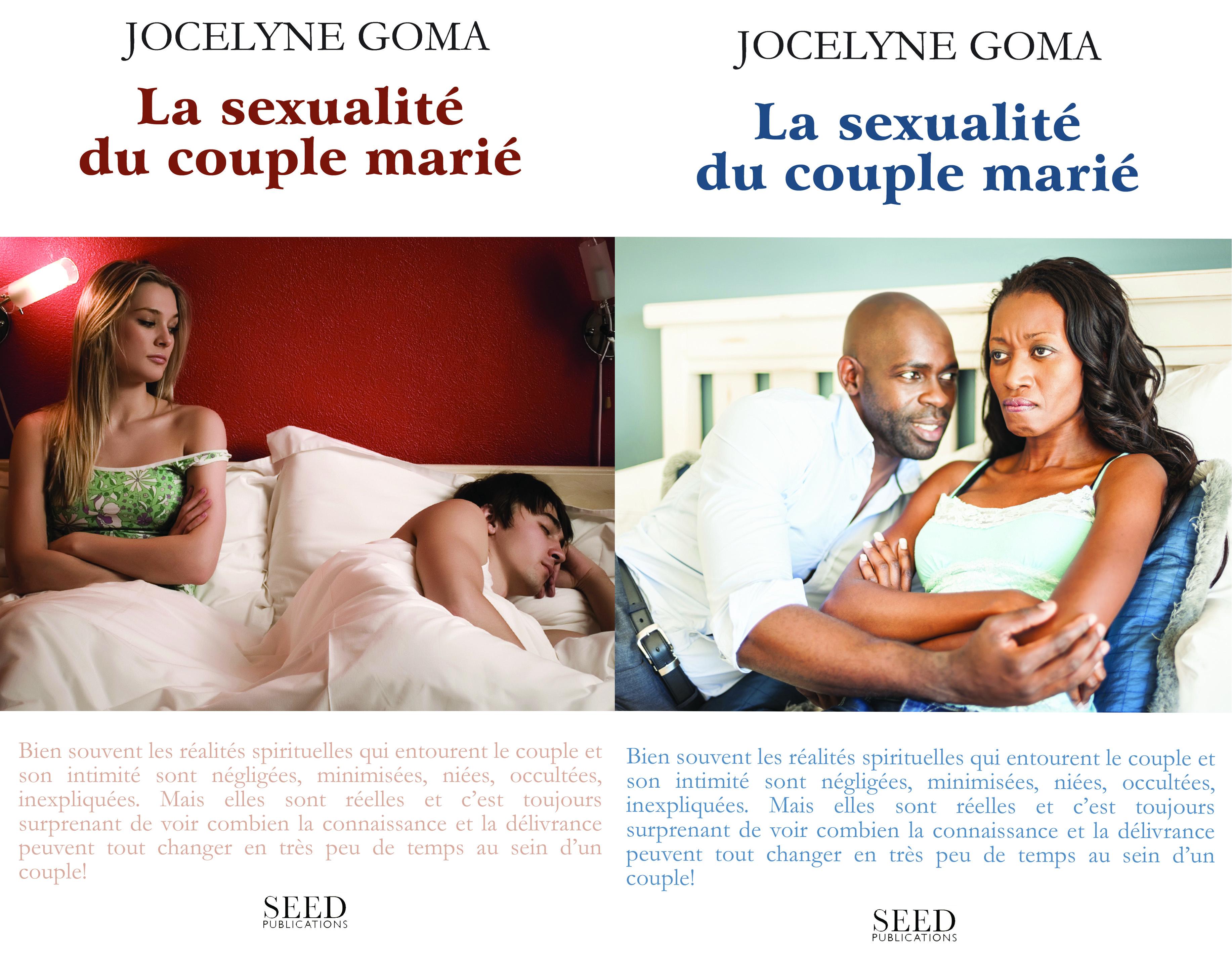 La sexualité du couple marié