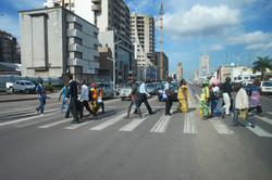 Kinshasa, RD CONGO
