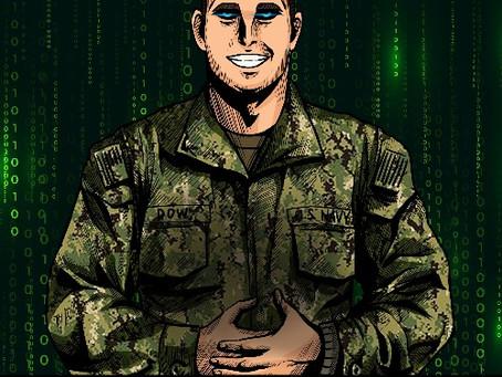 Digital Soldier Network Blog