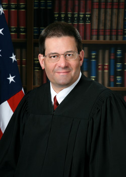 Town Justice David T. Corretore