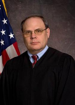 Town Justice Thomas DiSalvo