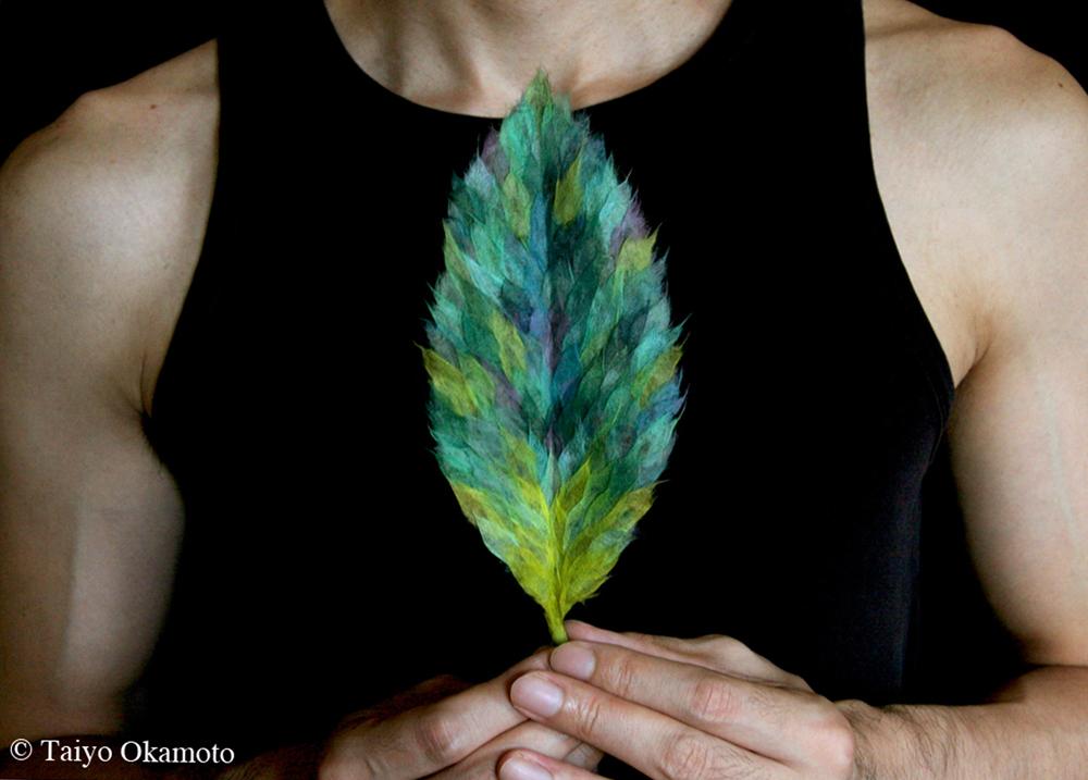 Magic Leaf #1
