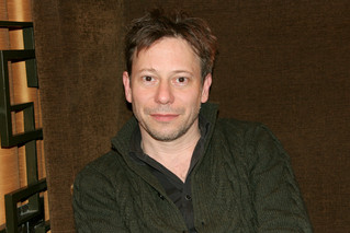 Mathieu Amalric Tastes Pleasure of Ambiguous Life
