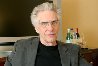 David Cronenberg: Creator of Fear and Freedom
