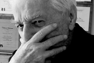A Conversation With Jodorowsky
