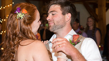 The Most Creative First Dances of 2014