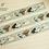 Thumbnail: Kitties washi tape
