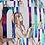 Thumbnail: Embellished Print: Galaxy