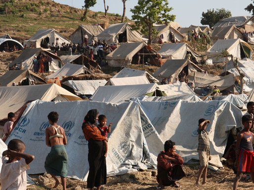 BANGLADESH: Rohingya Christians Attacked