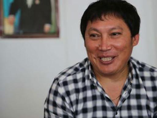 Kazakhstan: Pastor Jailed