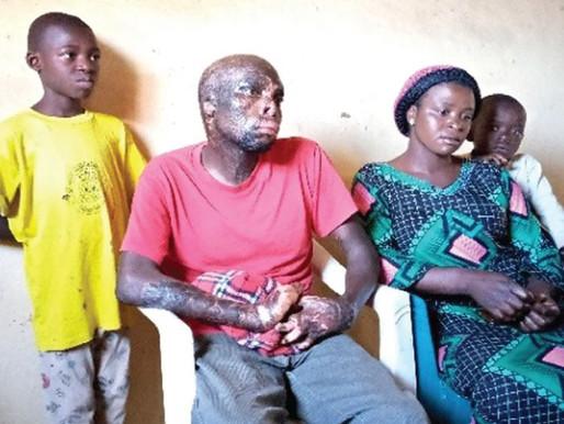 Nigeria: Testimony of Mashingil Philemon