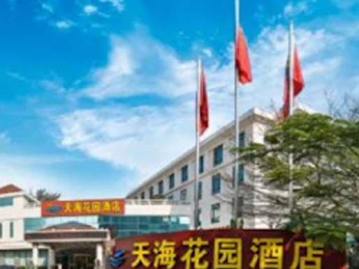 China: Hotel Fined for Allowing Christians to Conduct Worship Activities