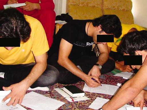 Iran: A Surge of Bibles into Iran