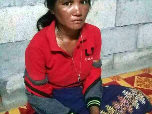 Laos: Permission to Follow Christ Denied