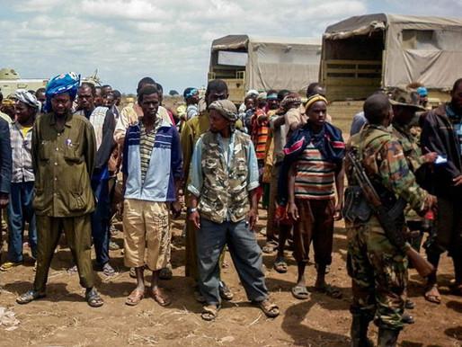 Kenya: Al-Shabaab threatens non-local Christians