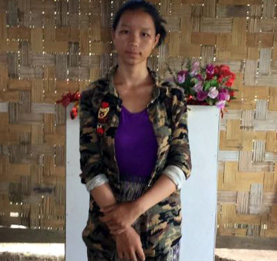 Laos: A Living Understanding of the Scriptures