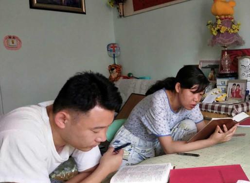 CHINA: Regulation Cites Penalties for Professing Faith