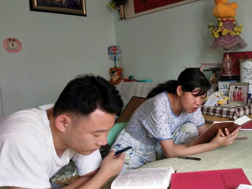 CHINA: Regulation Cites Penalties for Professing Faith