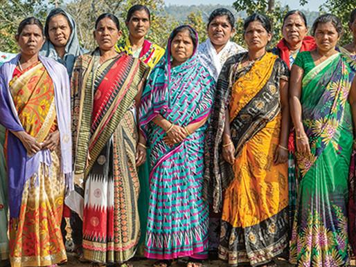 India: The Tested Faith of Widows