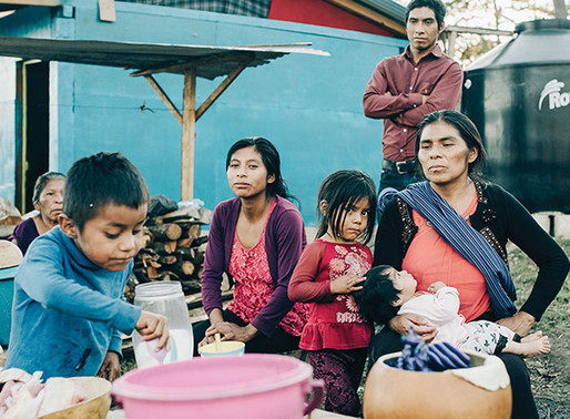 Mexico: Eight Christian Families Expelled from Village