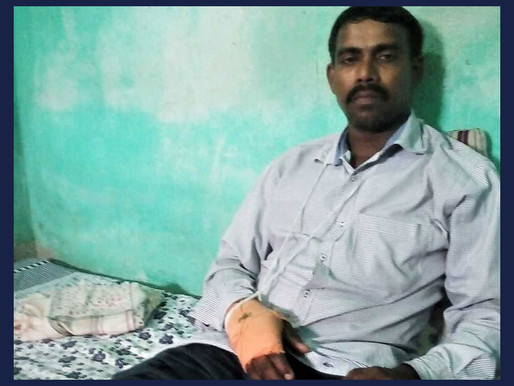 INDIA: Christian Pastor Beaten and Left to Die